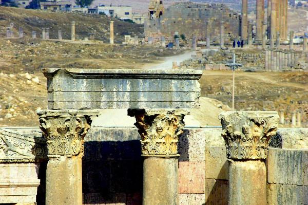 Ancient Gerasa