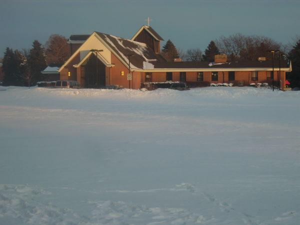 DeKalb (Illinois, USA), Février 2010