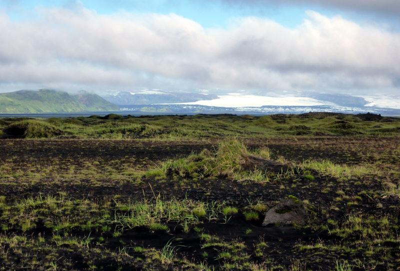 Eylafjallajökull