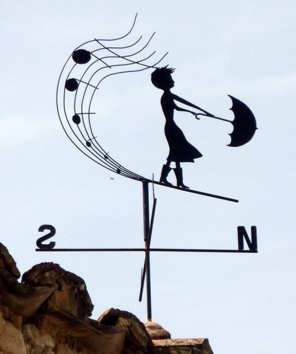 La musique du vent
