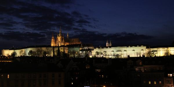 Prague (A6)