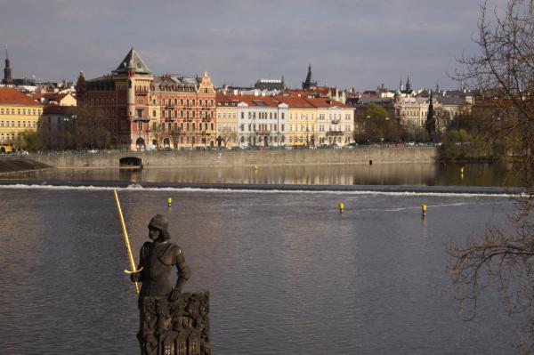 Prague (A8)