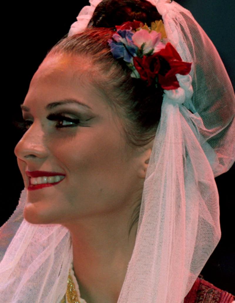 La beauté serbe