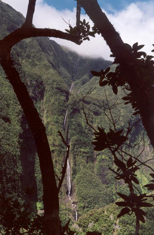 En cascade (1)