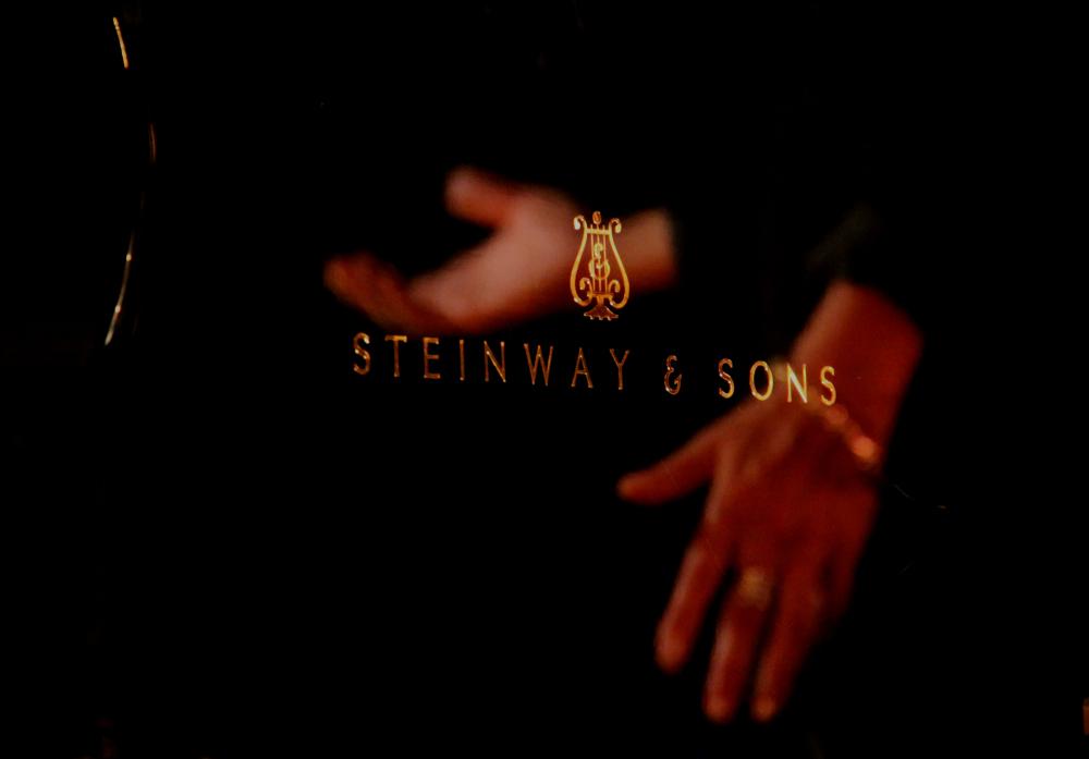 Les mains du pianiste