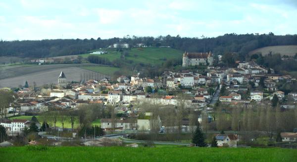 Montmoreau