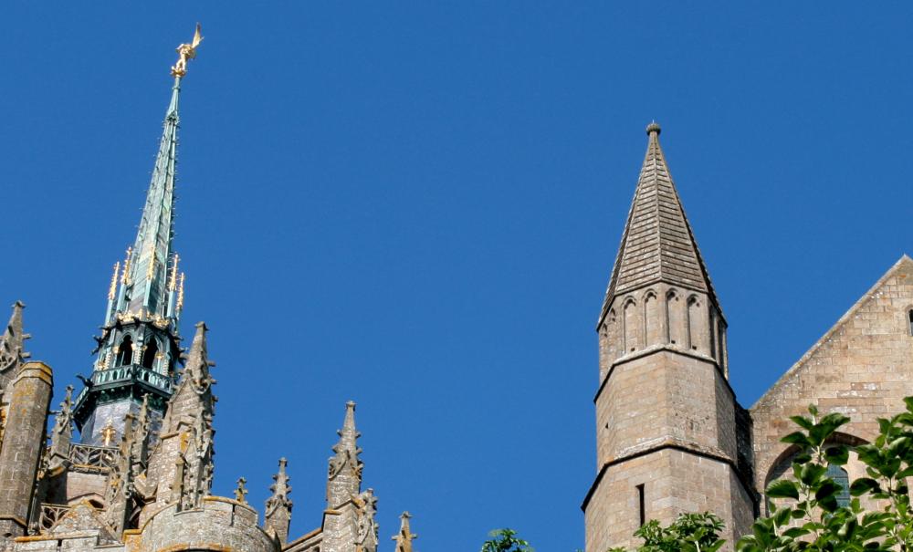 Une semaine au Mont St Michel 4/8