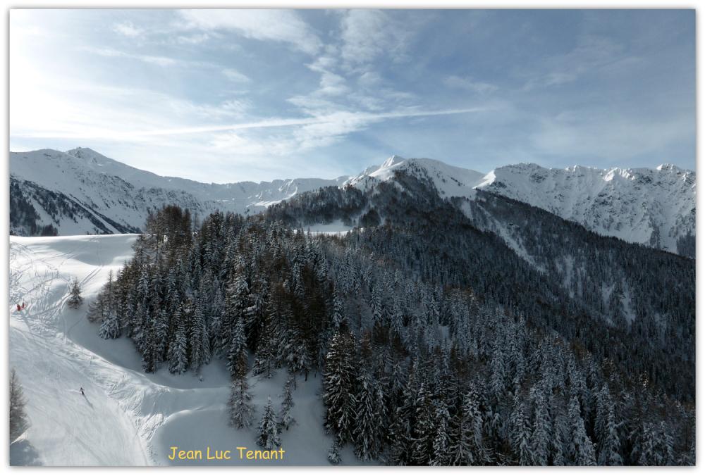 La Plagne-Montalbert