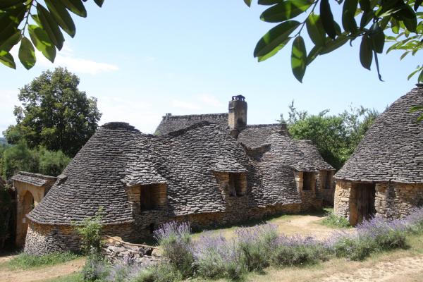 Les cabanes du Breuilh