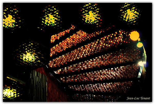 Lumières mexicaines
