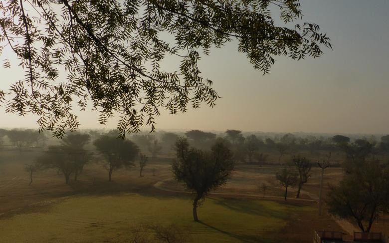 Le Rajasthan peut être romantique