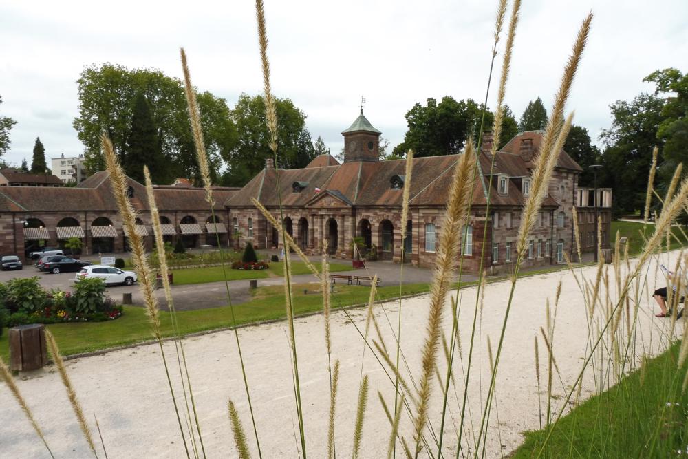 Luxeuil-les-Bains
