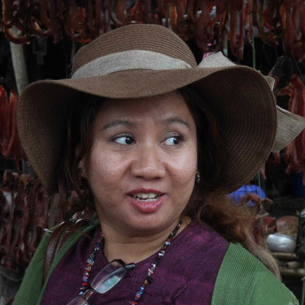 Portrait birman 3