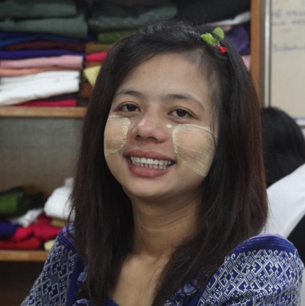 Portrait birman 4