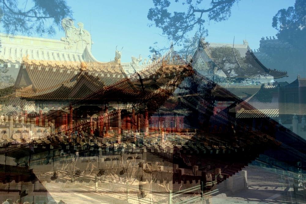 La cité interdite à Pekin 2