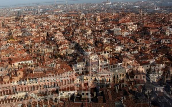Venise, ville d'eau?