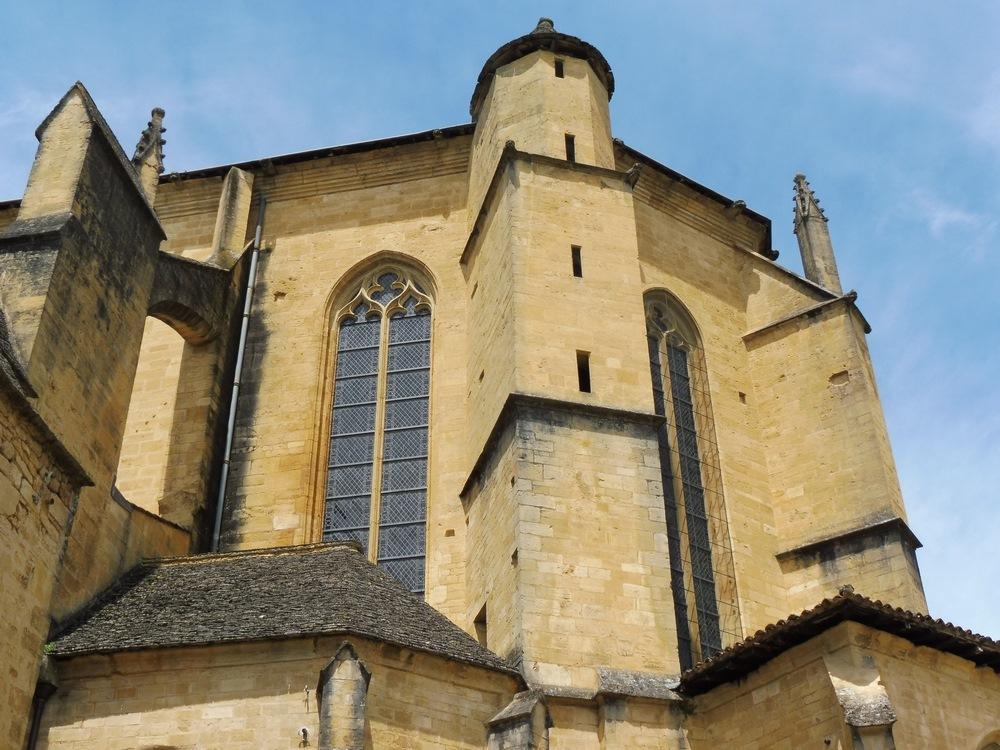 Sarlat, la cathédrale