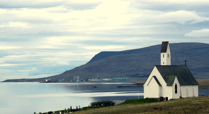 En Islande