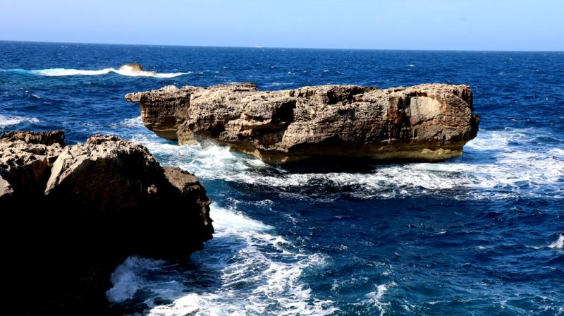 Gozo (2ème île de Malte)