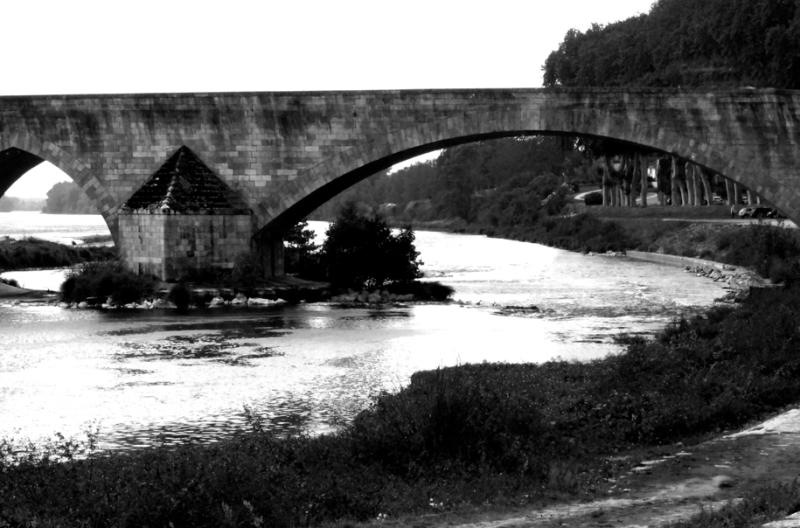 Pont sur Loire