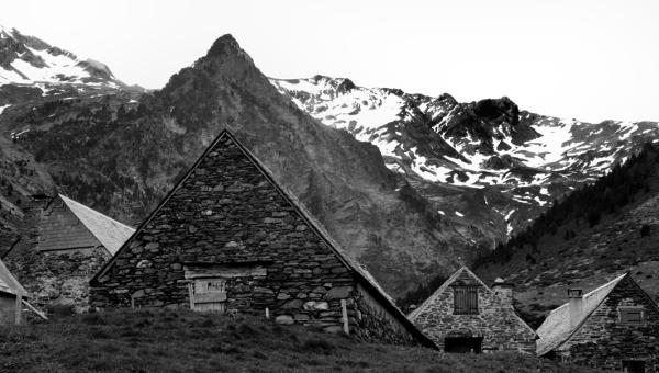 Le Moudang (Pyrénées).