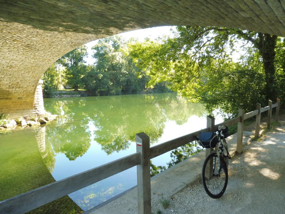 La Flow vélo 6