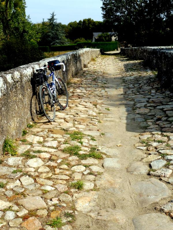 Vélo Francette étape 5