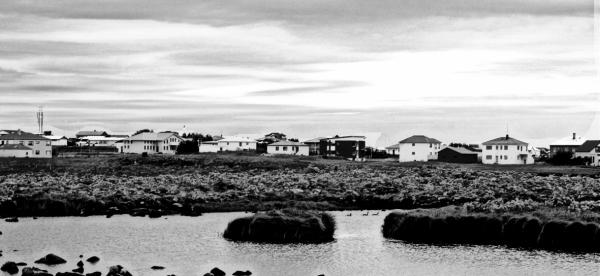 Retour en Islande