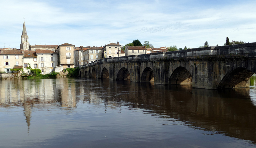 Un petit tour de Charente
