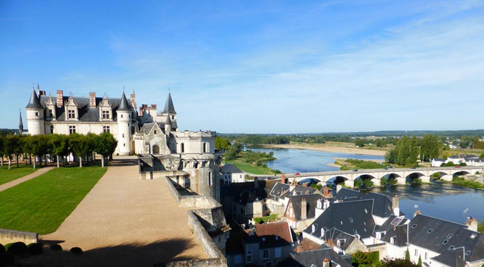 Le château d'Amboise 2