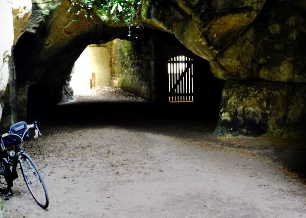 La caverne à vélo