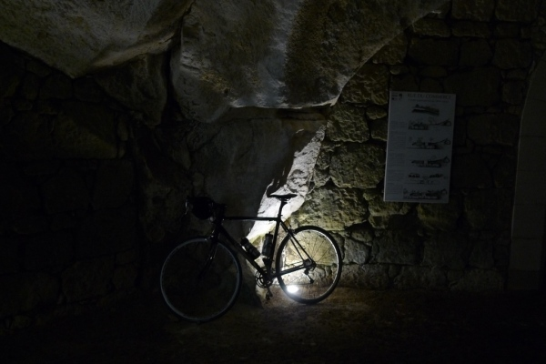 La caverne à vélo 2