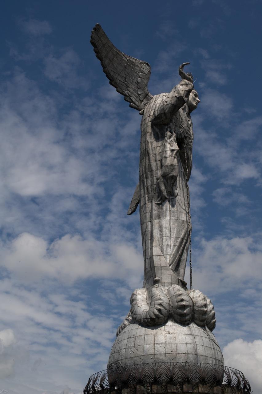 Quito's Angel