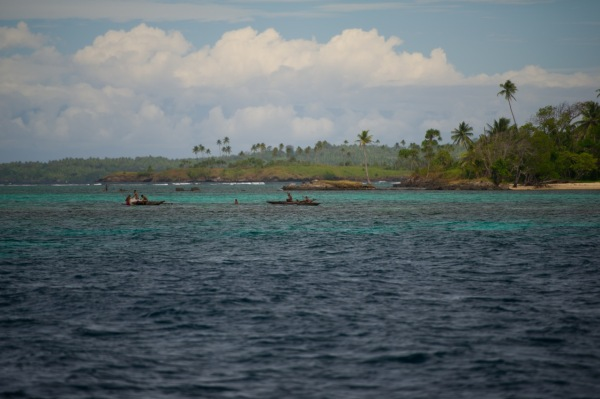 PNG - Tufi Resort