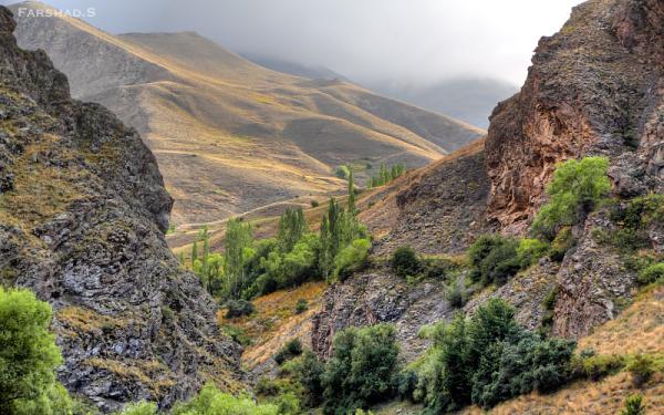 Nahieh village