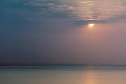 Moonrise, Ramsar 3
