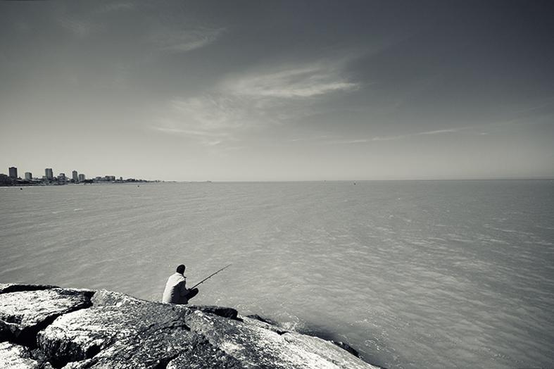 Fisherman, Babolsar