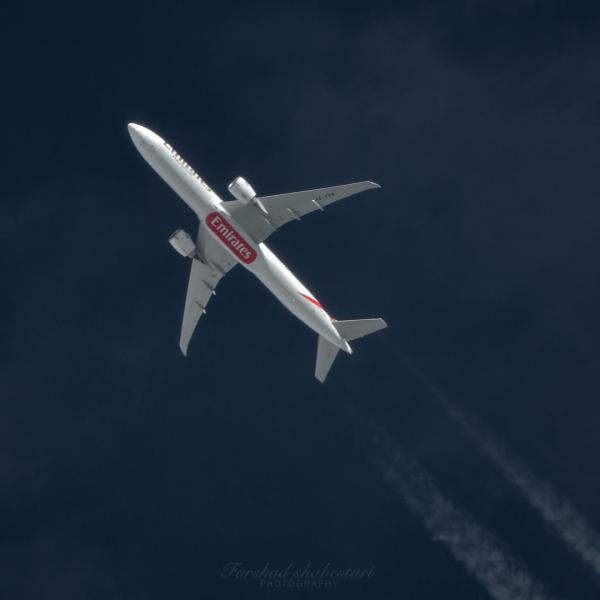 Airbus. 40.000 ft