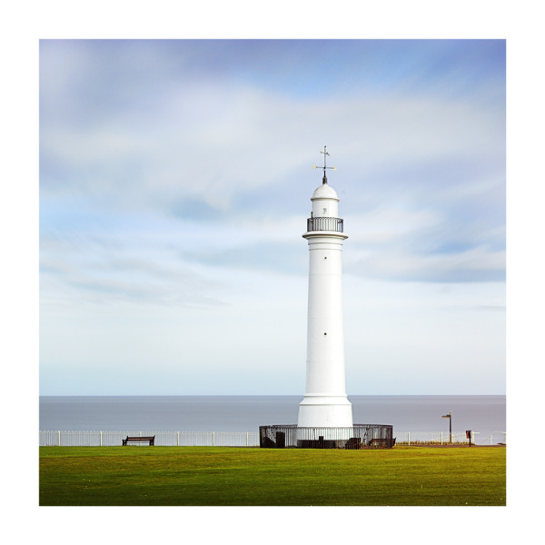 Seaburn Lighthouse