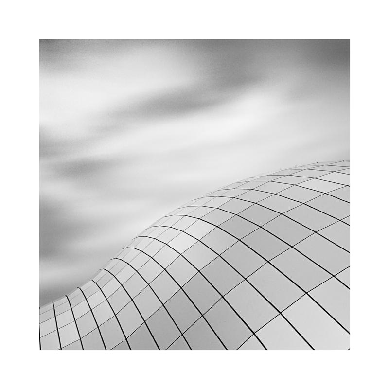 Abstract at the Sage Gateshead