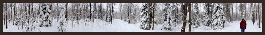 Snow Storm at Fit Strip (color)