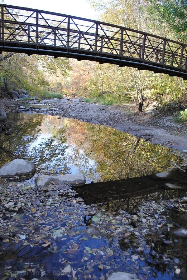 bridge at fort ridgely