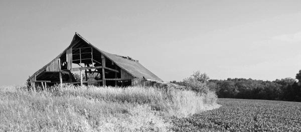 RR Barn series #1.1