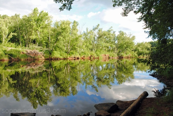 Kettle River Reflections
