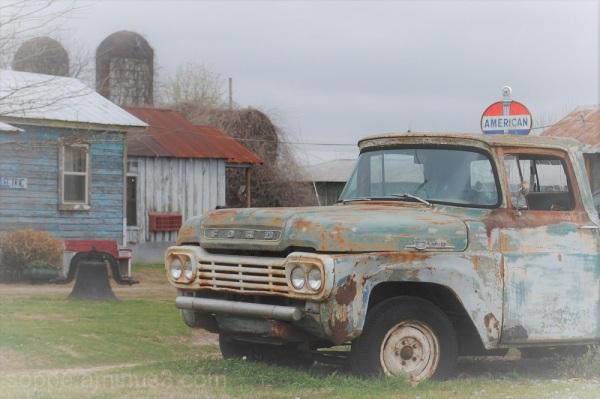 nostalgia (Mississippi #1)