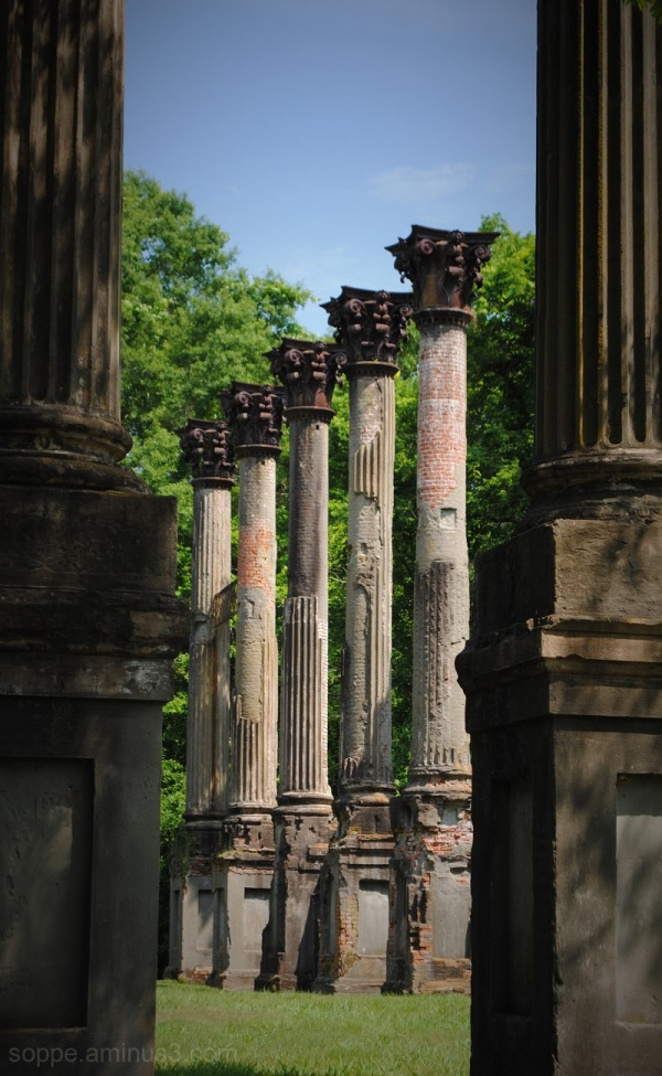 Windsor Ruins (Mississippi #3)