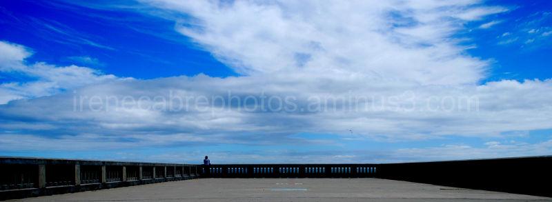 Balcony to Sea