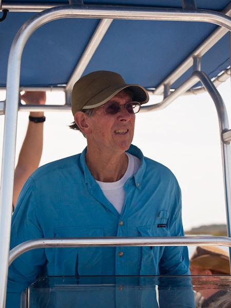Tom Horton, Chesapeake Bay