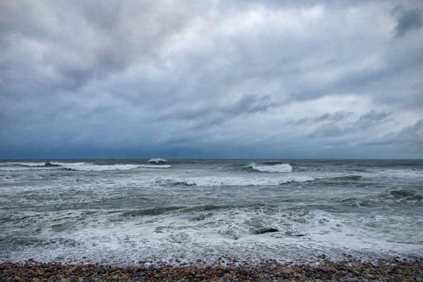 Hurricane Sandy, Point Judith