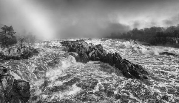 Great Falls, Potomac River